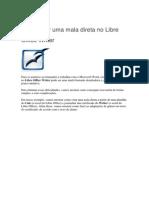 Como criar uma mala direta no Libre Office Writer.pdf