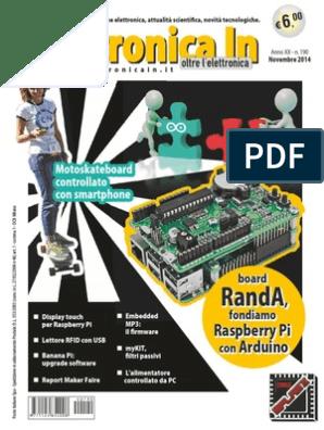 arduino progetti e soluzioni pdf torrent