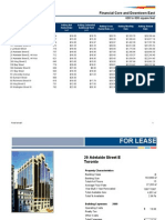 Financial Core and Downtown East Office Space - 600 to 800 Sf