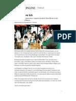 2011.12.29 Vietnam. Das Andere Ich