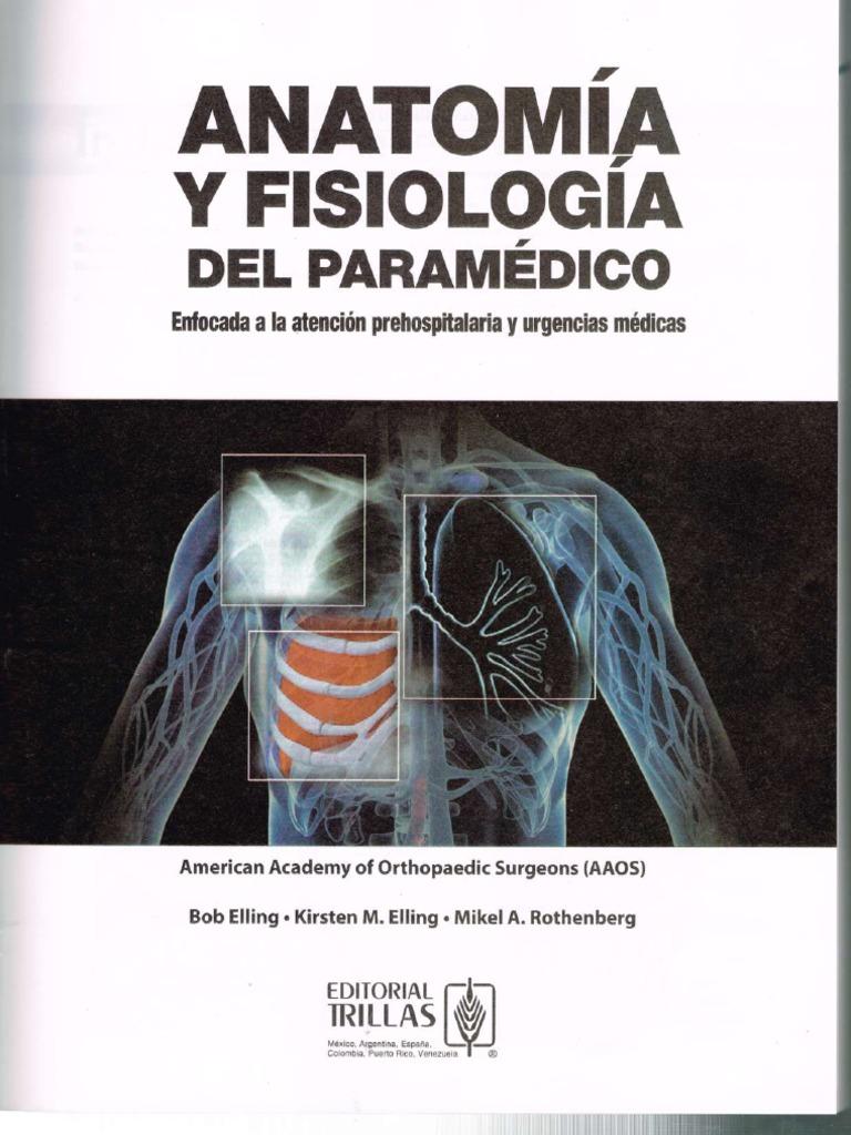 Anatomia y Fisiologia Del Paramedico 5fbbb387e12