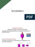 Actuators 3