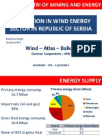 Rastislav Kragic - KfW Presentation of Wind Atlas