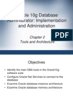 DBA Ch02 Oracle Architecture