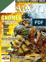 Dragon Magazine #291