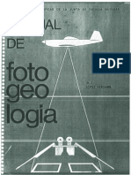 Manual de Fotogeología