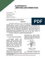 Jurnal Taksonomi Hewan 2