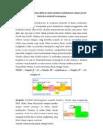 Mekanisme Perpindahan Elektron Selama Fosforilasi Oksidatif
