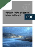 Premium Photo Selection - Croatian Nature