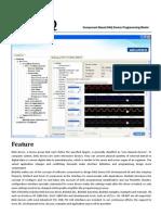 BioDAQ Overview