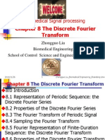 The Discrete Fourier Transform.ppt