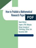 HowtoPublishaMathematicalResearchPap.pdf