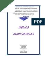 Medios Audiovisuales.