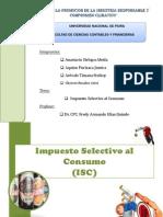 243695568 Impuesto Selectivo Al Consumo Pptx
