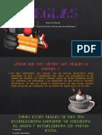 Java en General - Reglas