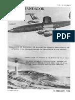 RC-121D Flight Handbook_15 Feb 1958