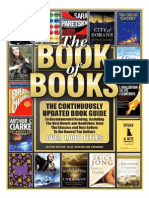 The Book of Books Recommended Reading