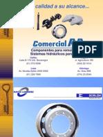 Comercial RC