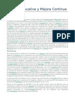 Calidad Educativa y Mejora Continua.doc