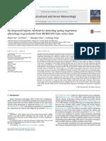 An improved logistic method for detecting spring vegetation.pdf