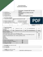 ACAE II Standarde Audit