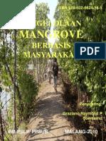 Pengelolaan Mangrove Berbasis Masyarakat