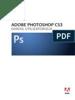 Photoshop Cs3 Help