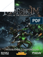 Warband Compendium v1.0 for mordheim pc game