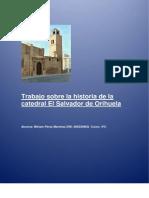 trabajo catedral El Salvador de Orihuela en Pdf.pdf