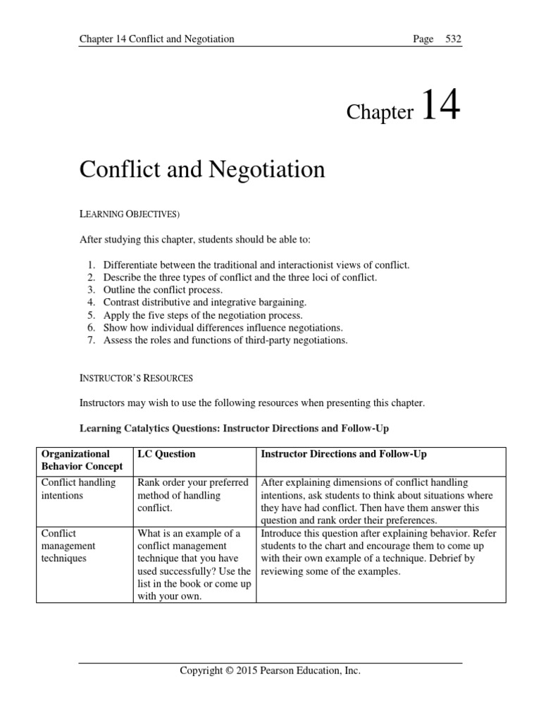 case study on conflict and negotiation ethical dilemma the lowball applicant