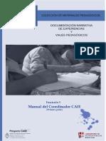 Manual del Coordinador CAIE