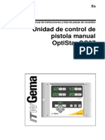 Catalogo Gema Optistar Cg07