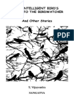 An Intellihent Bird's Guide to the Birdwatcher and Other Stories