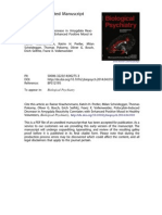 2014.Kraehenmann.psilocybin-Induced Decrease in Amygdala Reactivity
