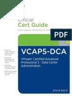 VMware.press.vcap5 DCA.official.cert.Guide.0789753235