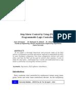 Ladder Logic Project