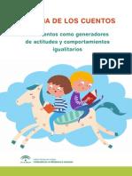 El Alma de Los Cuentos_Fomento de La Igualdad en Primaria y Secundaria Guia Didactica Basica