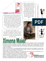 Ximena Maier