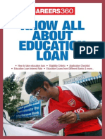 Stduy Abroad Education Loan