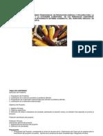 Fortalecimiento de Los Sistemas Tradicionales de Produccion Para La Autonomia Alimentaria de Las Principales Kankurwas Del Territorio Arhuaco