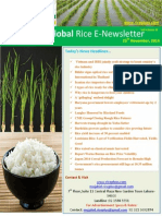 25th November,2014 Daily Global Rice E-Newsletter by Riceplus Magazine (1)