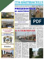 Gazeta Hartibaciului