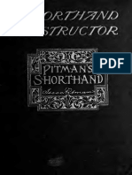 Pitman s shorthand 00 pit mial a shorthand consonant fandeluxe Image collections
