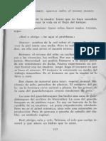 Undécimo capítulo del libro sobre el haschisch de Walter Benjamin