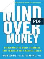 Mind over Money by Brad Klontz - Excerpt