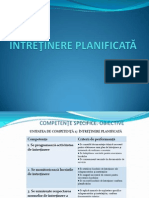 9.Intretinerea PlanificataM6 (1)