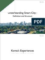Understanding Smart City