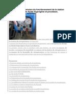 Compréhension Du Fonctionnement de La Station de Récupération de Fluide Frigorigène Et Procédure