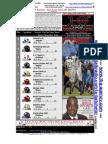 """INSIDE THE HBCU HUDDLE"" - Dr. Cavil1's 2014 HBCU Football Rankings-Week 13"