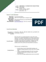 UT Dallas Syllabus for aim4342.521.07u taught by   (tmc018400)